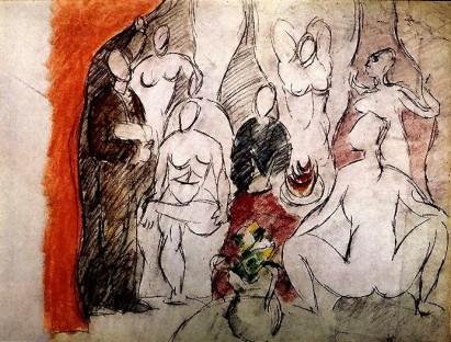 demoiselles-davignon-sketch